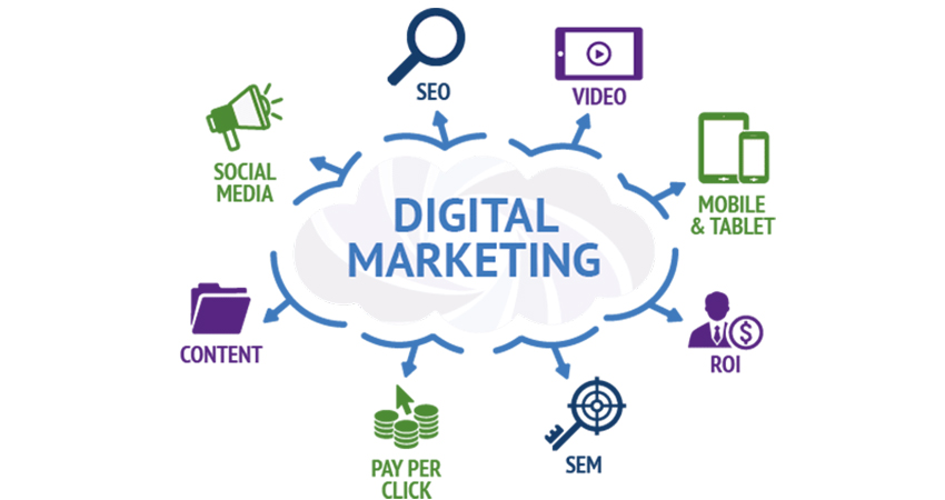 Photo of Essentials of Digital Marketing