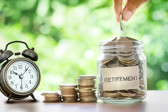 Photo of WILL YOUR RETIREMENT INCOME BE SUFFICIENT FOR THE LONG RUN?