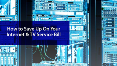 Photo of How to Save Up On Your Internet & TV Service Bill