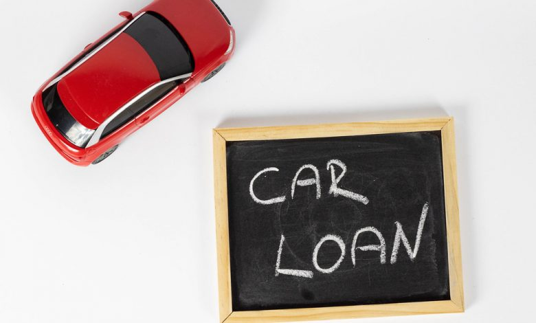 Photo of Personal Loan Vs. Car Loan – Which One to Choose to Buy a Car